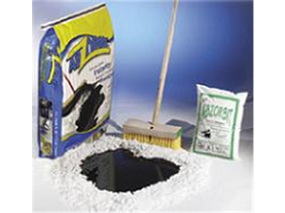Loose Absorbent Products