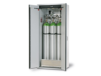 EN14470-1 Fire Rated Gas Cylinder Cabinets