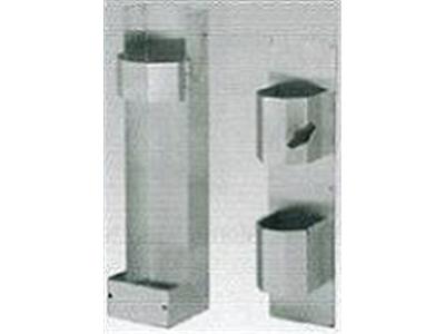 Cylinder Wall Racks