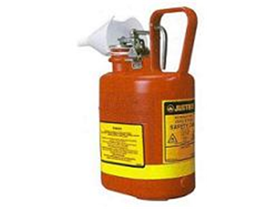 Safety Can – Poly for Flammables