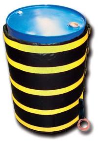 IBC Drum Heater, Barrell Heating Jacket