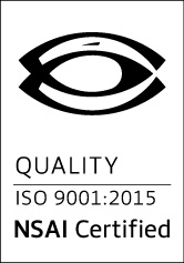 NSAI Certified