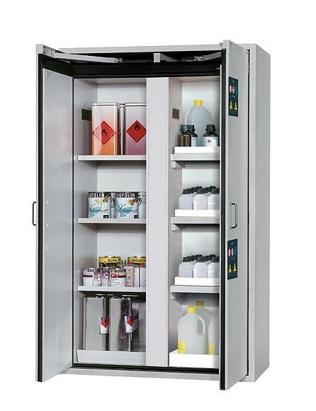 EN14470-1 Fire Rated Combi Cabinets
