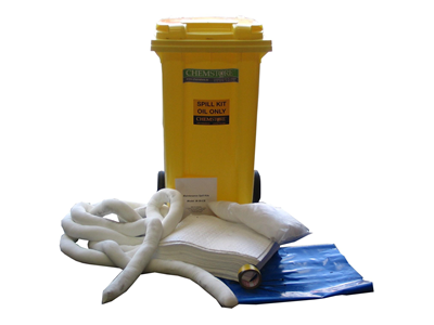 Oil Spill Kits-O-120-WB