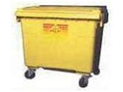 Oil Spill Kits-O-1200-WL