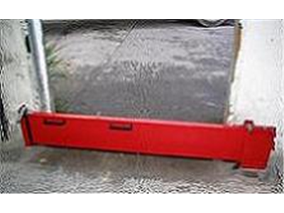 Pivot Flood Barriers