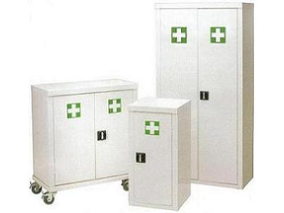 First Aid -FA4-M Mobile | Cabinets