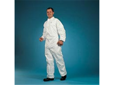 Tyvek Industry Coveralls