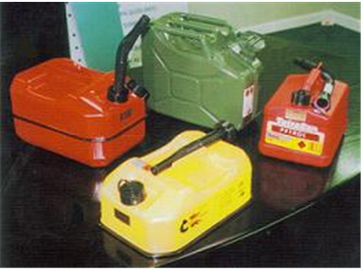 Safety Fuel Cans-A | Jerry Can