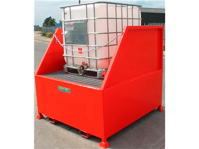IBC Spill Pallet (for flammables)