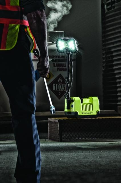 Atex Worklight