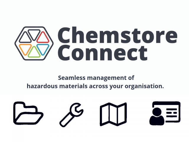 Chemstore Connect – solutions for Compliance Management